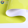 New Hot selling product microfiber mirror fabric pu leather for bag material