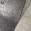 High Quality Microfiber PU Synthetic Leather for Shoes Materials