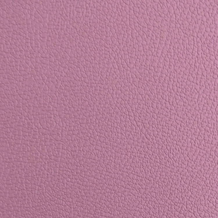 Factory Non-woven Microfiber Leather for Car Material