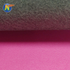 Factory direct sale microfiber synthetic leather fabric for shoes